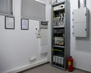 Computer Room | Personal Security