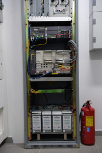 Οπτικό DSLAM   Personal Security